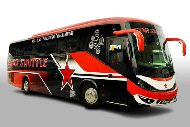 Star Shuttle Express